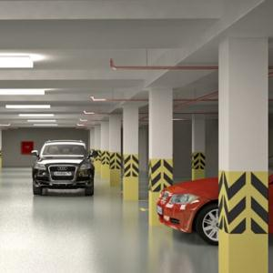 Автостоянки, паркинги Белово