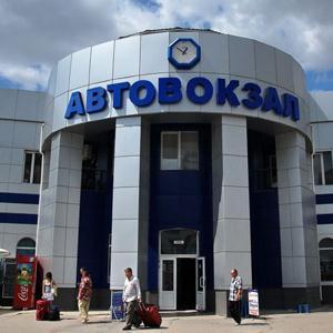 Автовокзалы Белово