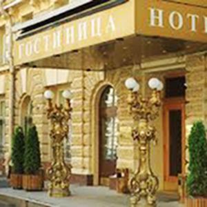 Гостиницы Белово