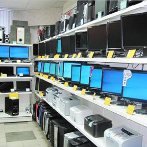 Компьютерные магазины Белово