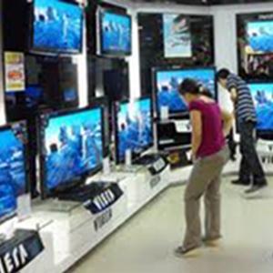 Магазины электроники Белово