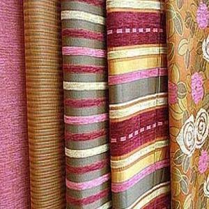 Магазины ткани Белово