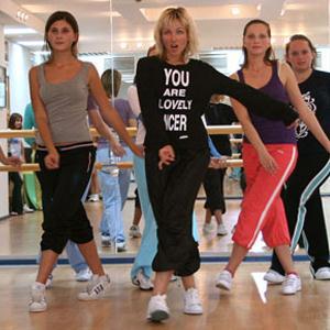 Школы танцев Белово