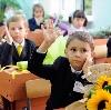 Школы в Белово
