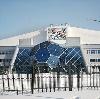 Спортивные комплексы в Белово