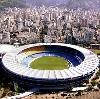 Стадионы в Белово
