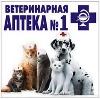 Ветеринарные аптеки в Белово