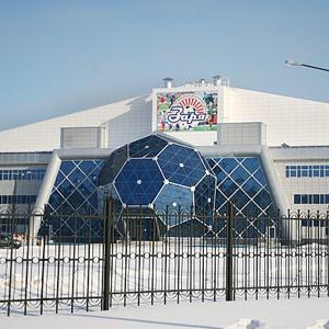 Спортивные комплексы Белово