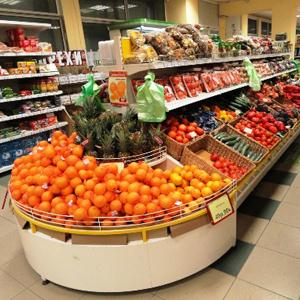 Супермаркеты Белово