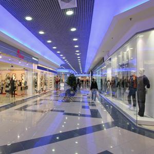 Торговые центры Белово